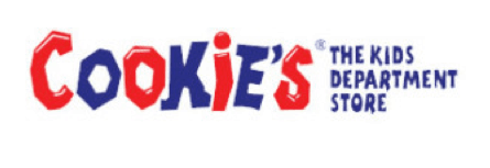 Cookies Department Store Logo