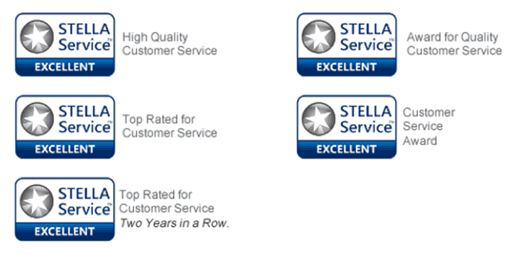 STELLA_seal options