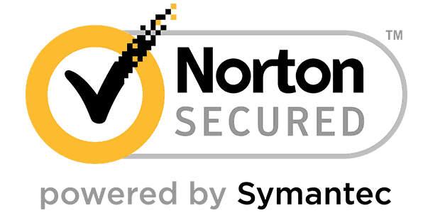 Seal: Norton Secured. Powered by Symantec.