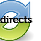 redirects with arrows