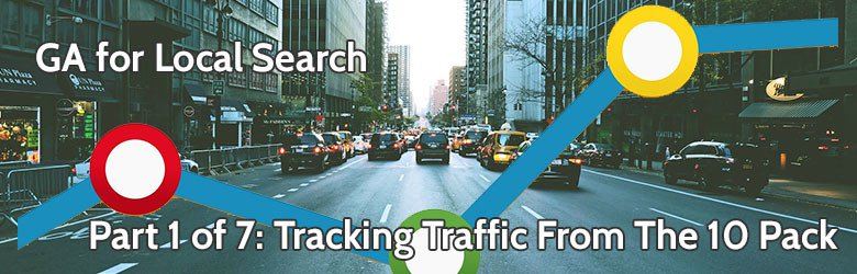 GA for Local Search - Tracking traffic