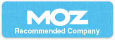 Moz Recommended Marketing Company