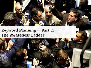 Keyword Planning Pt 2 | seOverflow blog
