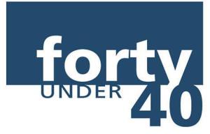 DBJ 40 under 40 2014