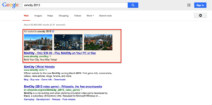 Google Adwords images
