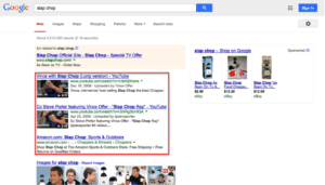 rich snippets for video