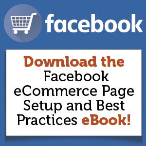 Facebook eCommerce Page Setup Guide