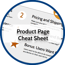 product-page-cheat-sheet-resources