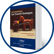 eCommerce email list growth strategies
