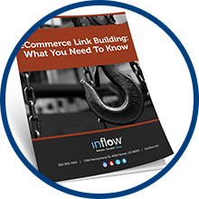 Inflow's eCommerce Link Building Guide
