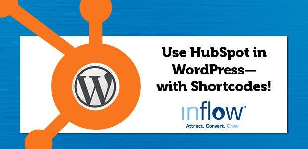 hubspot-wordpress-shortcodes