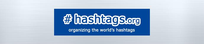 Hashtags.org Logo