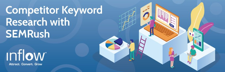 Competitor Keyword Research with SEMRush