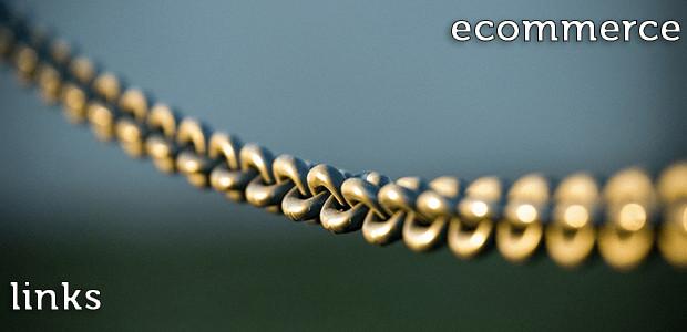 ecommerce links.