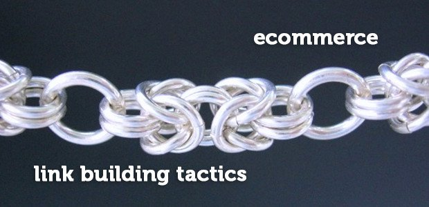 ecommerce link building tactics from Inflow