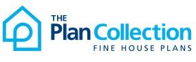 Logo: The Plan Collection. Fine house Plans.