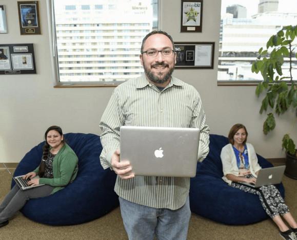 Mike Belasco, Inflow eCommerce Marketing Agency