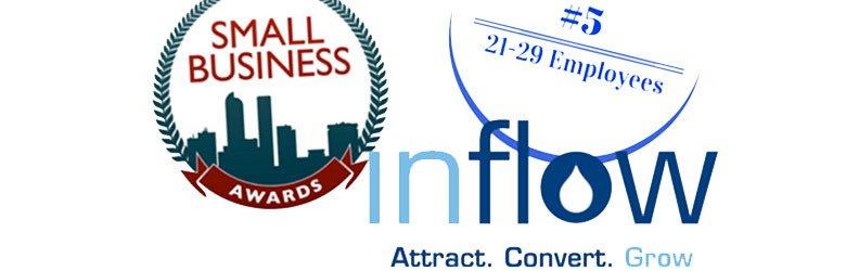 small business award from denver business journal