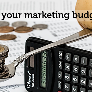 What does it take to make your marketing budget work?