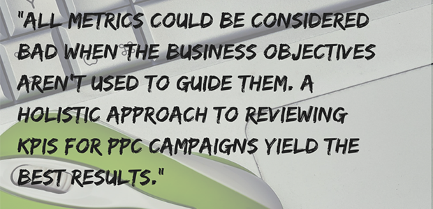 Importance of PPC KPIs