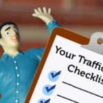 Traffic Drop Checklist: Start with the Obvious