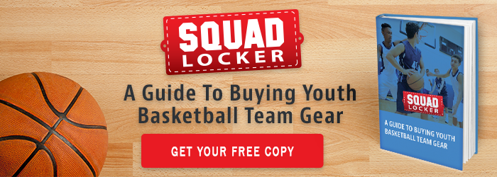 Squad Locker eCommerce eBook
