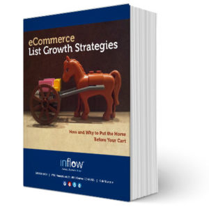 eCommerce Email List Growth eBook