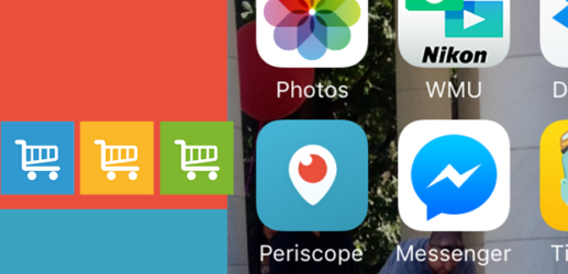 periscope for eCommerce