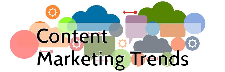 Resultado de imagem para Content Marketing Trend