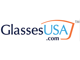 glasses usa. com logo