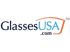 glasses usa. com logo