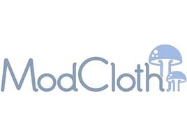 mod cloth logo