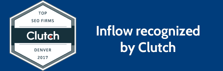 Inflow recognized by clutch