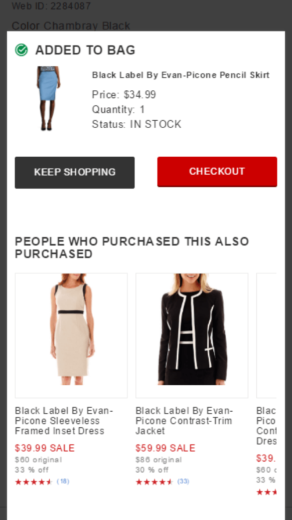 Image of JCPenney.com PDP