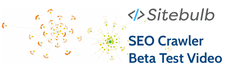 Sitebulb SEO Crawler Beta Test Video