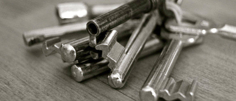Skeleton Keys - Choosing Your Key Results