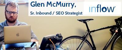 Glen McMurry, Sr. SEO Strategist