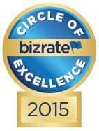BizRate Badge
