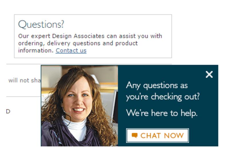 Roomandboard.com Customer Service Prominent Screenshot