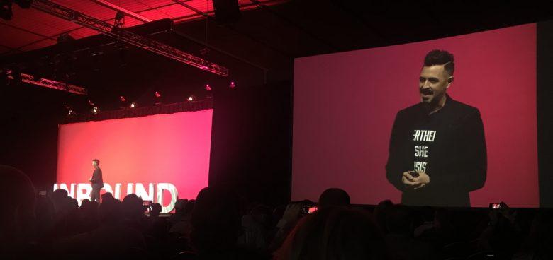 Rand Fishkin - Inbound Presentation