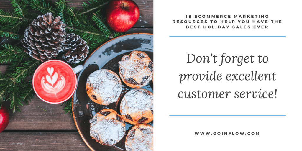 18 Holiday eCommerce Marketing Tips - Tip 13