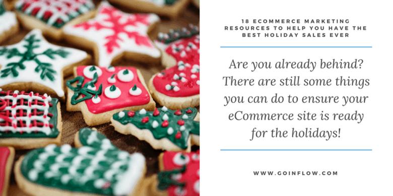 18 Holiday eCommerce Marketing Tips - Tip 15