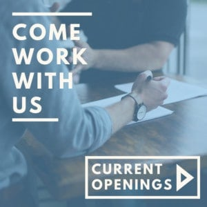 Come Work With Us Image Link