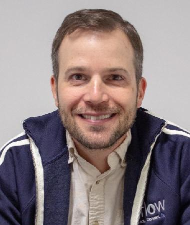 Devon Cox.