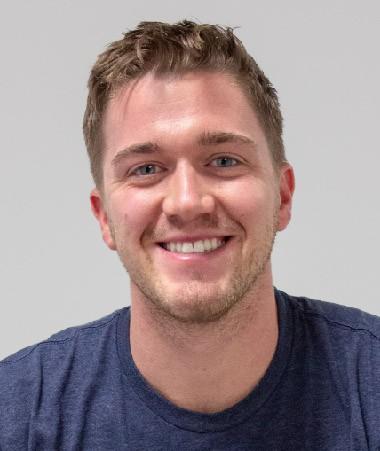 Shane Klein.