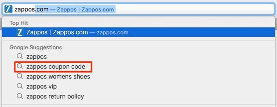 If the coupon code field is left exposed, one of the top Google suggested search terms for that brand is coupon code.