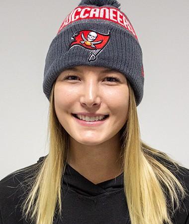 Olivia Smith.