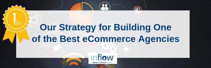 Our Strategy for Building One of the Best eCommerce Agencies