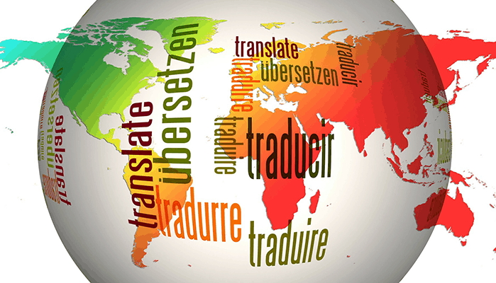 Are you translating for International SEO or Transcreating?