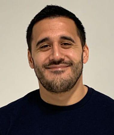 Joel Oquendo.